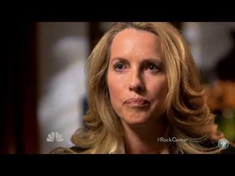 Exclusive Laurene Powell Jobs Interview (HD 720P)