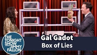 Download Box of Lies with Gal Gadot 3Gp Mp4