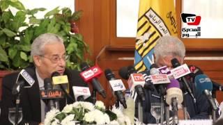 رئيس المقاولون العرب: حسن شحاتة حدوتة مصرية