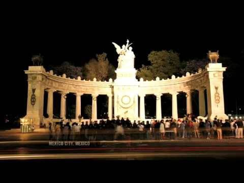 Earth Hour 2010 video