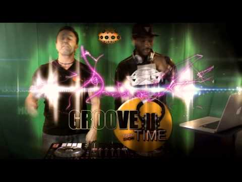 steve andy wizzy fizzy groove time radio germany