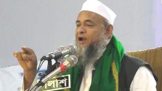 Maulana Forid uddin al mubarak new Bayan Hathazari high school mat 2017 Islamic Bangla Waz 2017