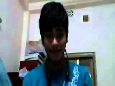 Ray Singing Ek Garam Chaye Ki Piyali