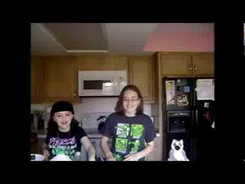Gabby y Amanda Receta