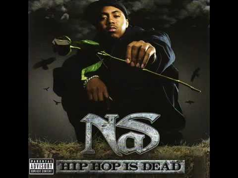 Nas - Carry On Tradition