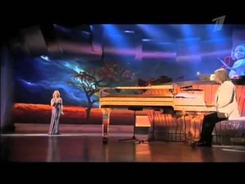 Victor Drobish's concert HITS and STARS
