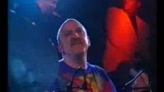 Jerry Bergonzi Quartet - 'Johnny Progress'
