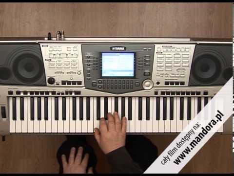 Nauka Gry Na Keyboardzie -