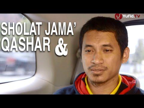 Tausiyah Ramadhan 21: Sholat Jama' Dan Qashar - Ustadz Abduh Tuasikal
