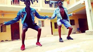 wizkid lagos vibe dance video