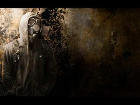 Ed Rush &amp; Optical - Gas Mask (Ed Rush &amp; Optical Remix)