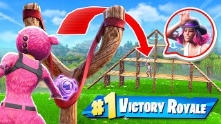 *NEU* ANGRY BIRDS Modus in FORTNITE !