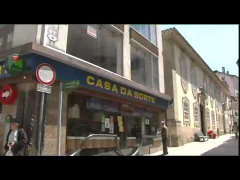 TIEMPO DE VIAJAR - Viseu (Portugal)