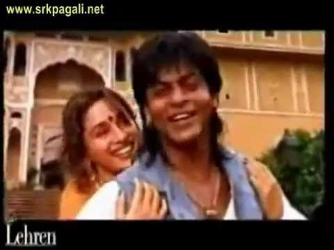 The Making Of The Movie Koyla video