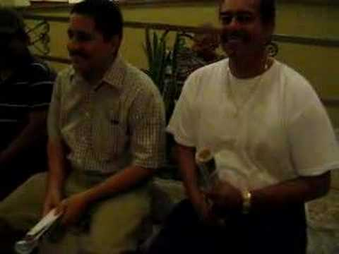 Ham Radio Tijeragroup Visalia  Convention W6JR,W6ZY By K6EG