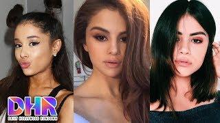 Ariana Grande ENRAGES South Korean Fans- This Selena Gomez Lookalike is Insane (DHR)