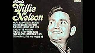 Watch Willie Nelson Things I Might Have Been video