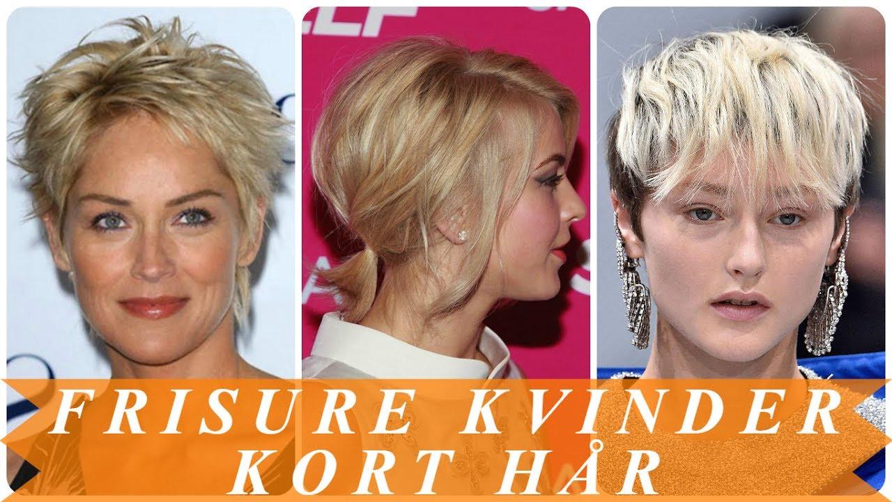 Til kvinder ældre hår langt 10 frisurer