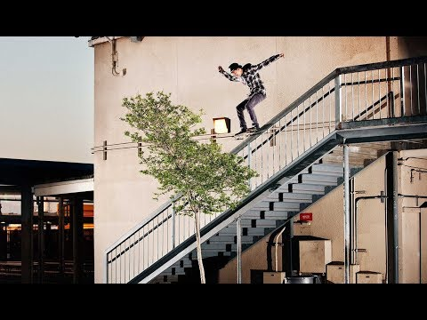 BEST SKATEBOARDING TRICKS 2017 || #34