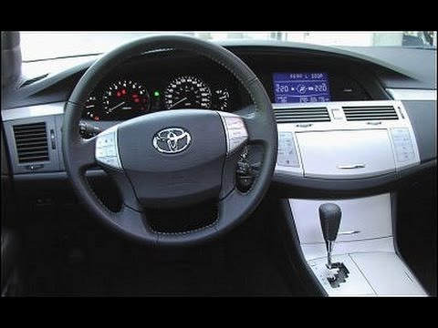How to Reset the Maintenance Light on a Toyota Avalon