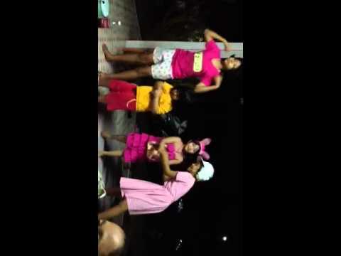 คลิปเด็กเต้นโคโยตี้^^