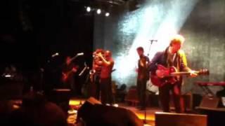 Watch Van Morrison Frame video
