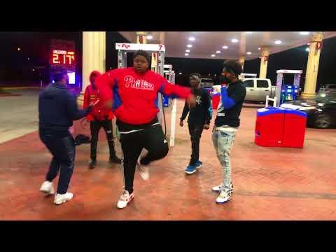 Migos - walk it talk it (official dance video) @wizthekid__