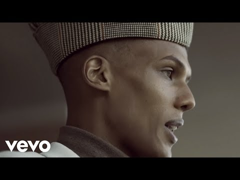 Stromae – Ta fête (Clip et Paroles)