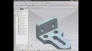 Siemens NX7.5 Exercise9 part2
