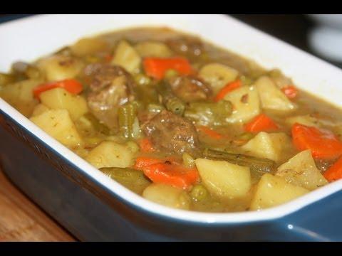 Recette rago t au boeuf recettes maroc youtube - Comment cuisiner un patisson blanc ...