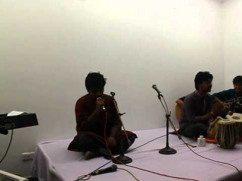 Ahmed Rajib- Akash Mati ( Cover By Maksud).flv video