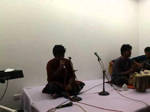 Ahmed Rajib- Akash Mati ( Cover By Maksud).flv video