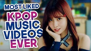 Download Lagu «TOP 100» MOST LIKED K-POP MUSIC VIDEOS EVER Gratis STAFABAND