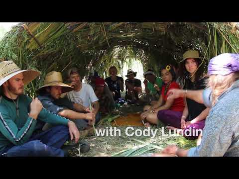 Cody Lundin's Nation<br><iframe title=