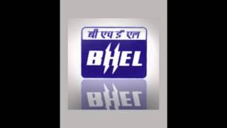 BHEL Anthem (Audio)