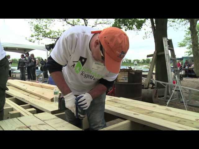 Rebuilding Together: Every Pair of Hands