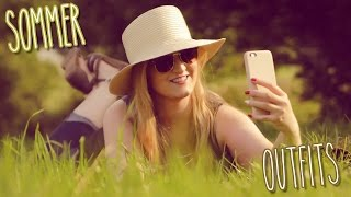 Sommer Outfits | Collchen14