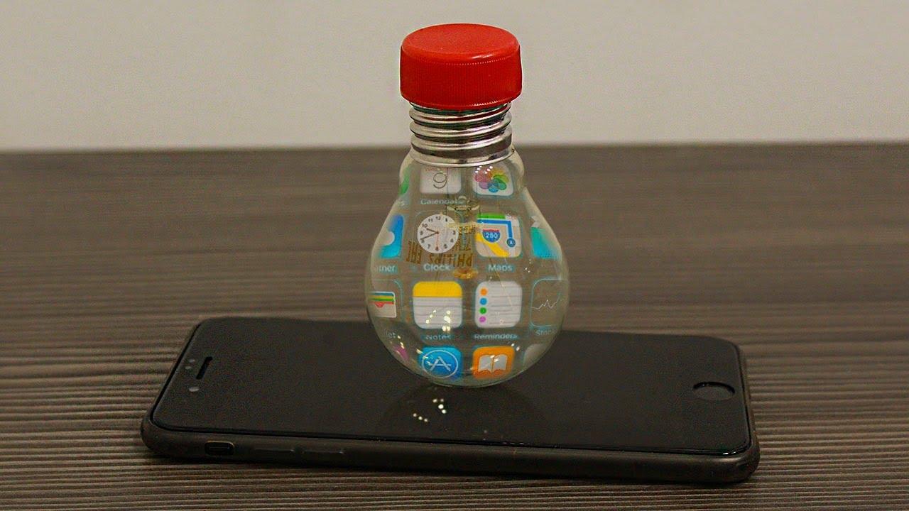 Гаджет для телефона своими руками