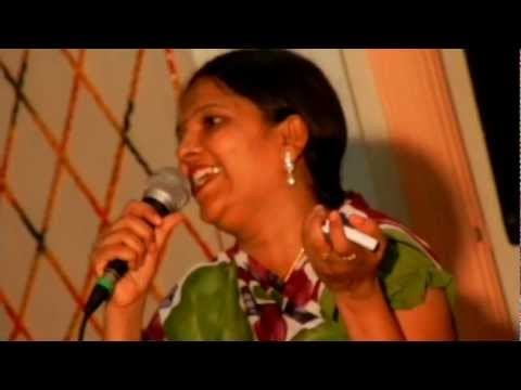 SWAGAT GEET--PERFORMED BY SHAKUN DAGA ON 01072012