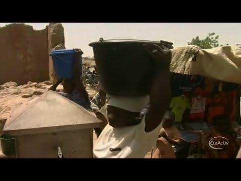 EU troops will not fight in Mali