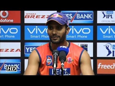 IPL9 SRH vs RPS: Ashok Dinda Reacts on Pune's Win