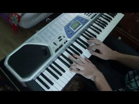 Ty Tylko Mnie Poprowadź - Keyboard + Hauptwerk (organy) Jakość HD