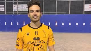 Serie A Banca d'Alba-Moscone - Sesta ritorno