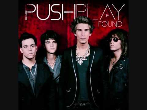 Push Play - Covergirl