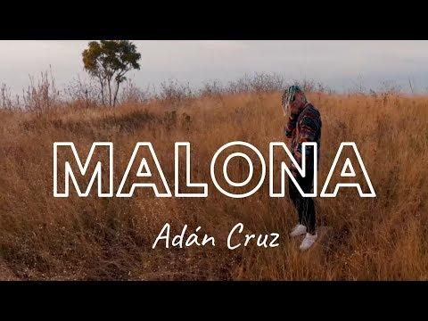 Malona - Adán Cruz
