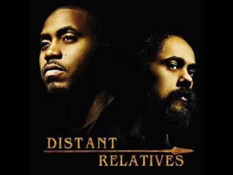 Nas & Damian Marley - Tribal War (featuring K'naan) video