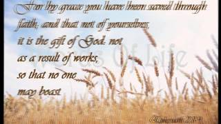 Your Grace is Sufficient - Martin J. Nystrom