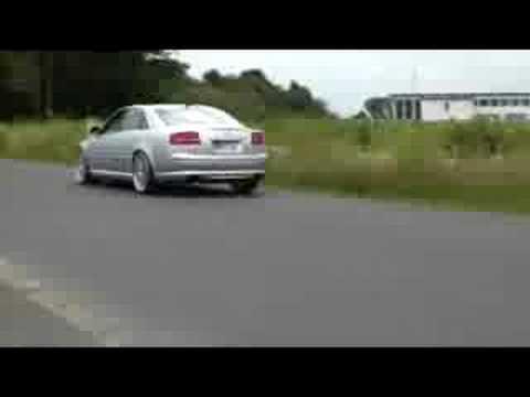 Audi S8 V10. Audi S8 V10 Start Up,