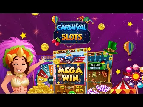 Carnival Slots – Vegas Casino & Video Slot Machines