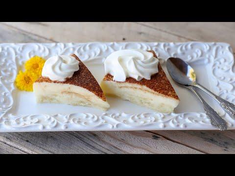 মজাদার ব্রেড পুডিং | No Bake Bread Pudding | Easy Bread Pudding Recipe
